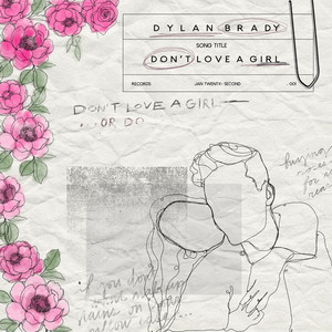 Don't Love a Girl cover art