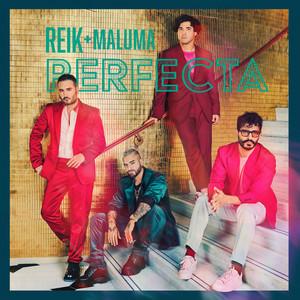 Perfecta by Reik, Maluma