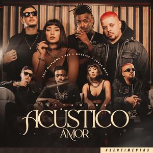 Acústico Altamira #13 - Amor