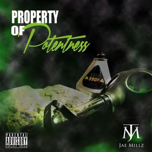 Property of Potentness