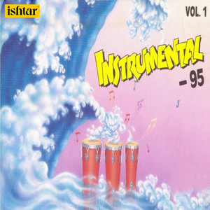 Teetar Ki Zaadi Mein - Instrumental cover art
