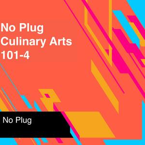 No Plug - Culinary Arts 101-4