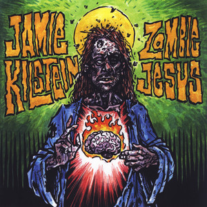 Trying to be Edgy by Jamie Kilstein
