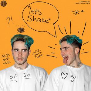 Let's Shake cover art