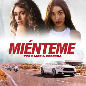 Miénteme cover art