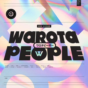Warota People หัวเราะเซ่