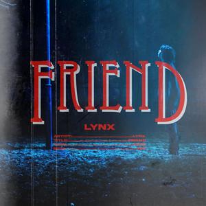 Lynx - Friend