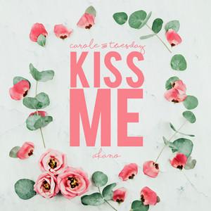 Kiss Me cover art