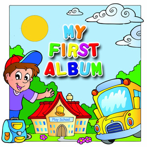 My First Album album