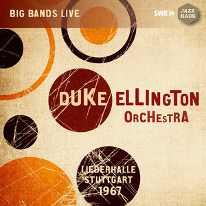 Duke Ellington Orchestra (live)