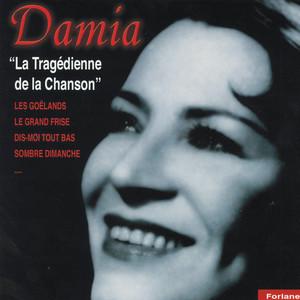 Damia, la tragédienne de la chanson album