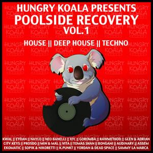 Foundry - Original Mix cover art