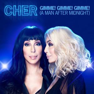 Gimme! Gimme! Gimme! (A Man After Midnight) [Midnight Mixes] album