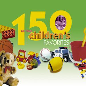 150 All Time Children's Favorites album