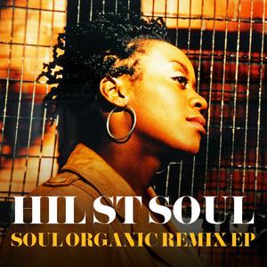 Soul Organic Remix EP