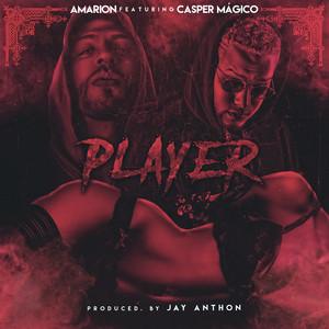 Player (feat. Casper Magico)