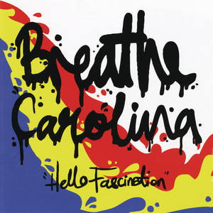 Breathe Carolina – Hello Fascination (Studio Acapella)