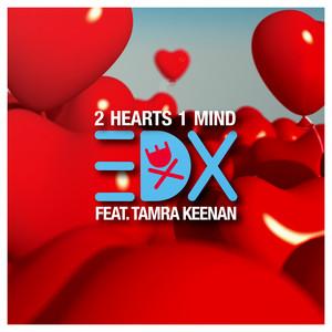 2 Hearts 1 Mind