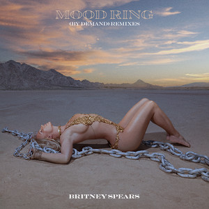 Image result for britney spears mood ring cover