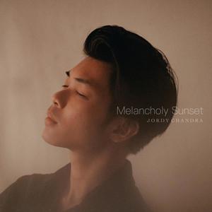 Melancholy Sunset cover art
