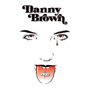 Danny Brown – Die Like A Rockstar (Studio Acapella)