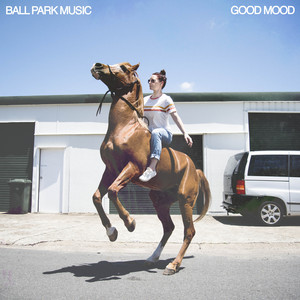 Hands Off My Body by Ball Park Music
