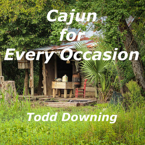 Cajun for Every Occasion