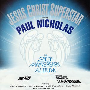 Jesus Christ Superstar (20th Anniversary London Cast Recording)
