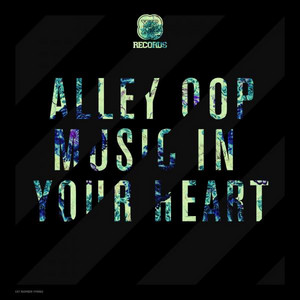 Music In Your Heart Remix EP