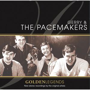 Golden Legends : Gerry & The Pacemakers album