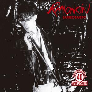Chuli - 40 Aniversario Remaster cover art