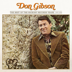 The Best of the Hickory Records Years (1970–1978) album
