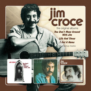The Original Albums...Plus - Jim Croce