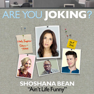 """Ain't Life Funny (From the Film """"Are You Joking?"""")"""