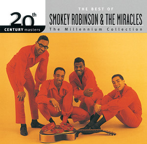 Smokey Robinson and the Miracles – mickeys monkey (Acapella)