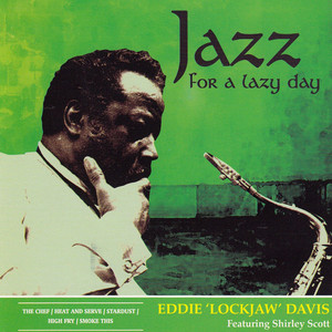 Jazz for a Lazy Day album