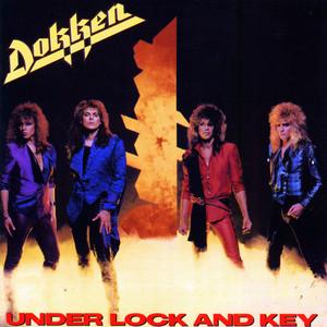 Dokken – The Hunter (Studio Acapella)