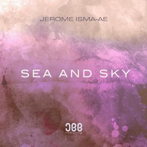 Sea and Sky by Jerome Isma-Ae