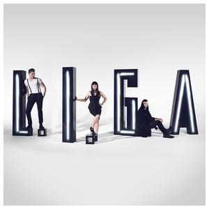 L.I.G.A. - Julia