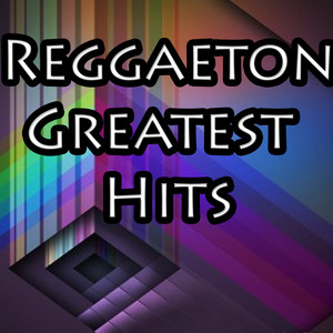 Greatest Hits Reggaeton - Nigga