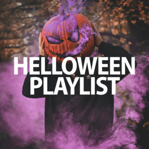 Helloween Playlist album