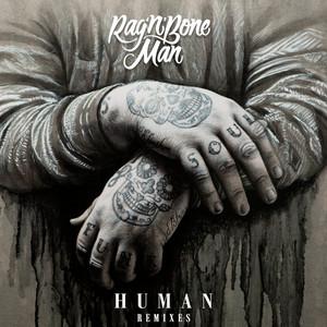 Human - Rudimental Remix cover art
