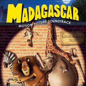 Madagascar (Original Motion Picture Soundtrack)