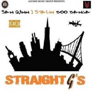 Straight G's