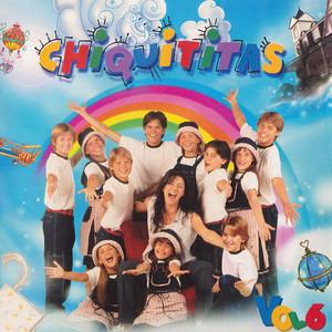 Chiquititas, Vol. 6