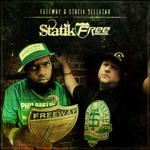 The Statik-Free EP