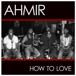 How to Love (Cover)