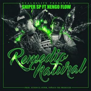 Remedio Natural (feat. Ñengo Flow)