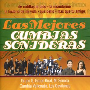 Las Mejores Cumbias Sonideras album