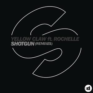 Shotgun (Remixes)
